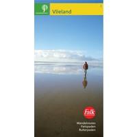 Staatsbosbeheer Wandelkaart 2 Vlieland