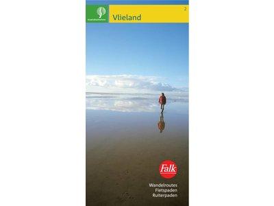 Staatsbosbeheer Wandelkaart 02. Vlieland, picture 86019200