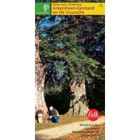 Staatsbosbeheer Wandelkaart 23 Arkemheen-Eemland en De Vuursche