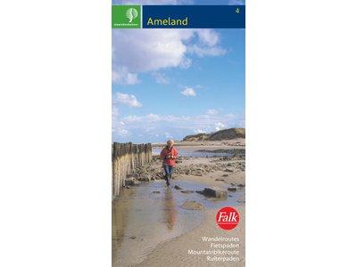 Staatsbosbeheer Wandelkaart 04. Ameland, picture 86019290