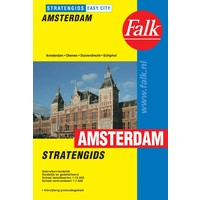 Falk Easy City Amsterdam