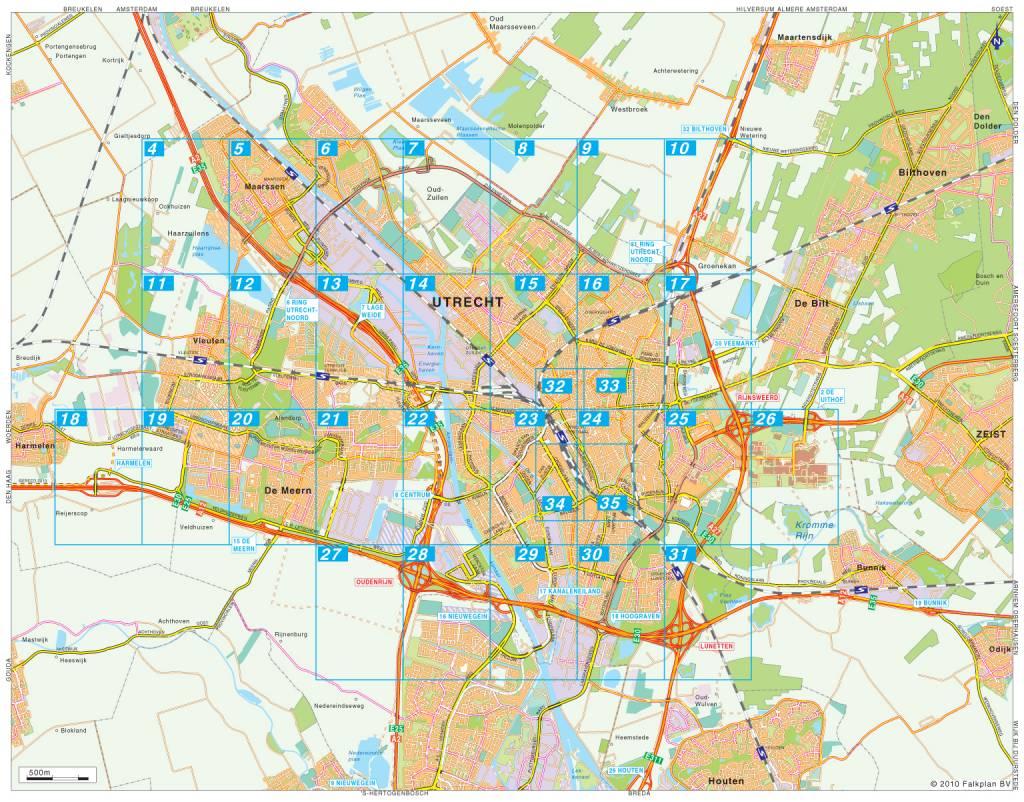 Falk Easy City Utrecht, picture 86019395