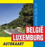 Falk Autokaart België / Luxemburg Professional, picture 86019584