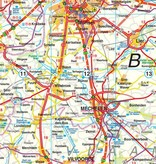 Falk Autokaart België / Luxemburg Professional, picture 86019590