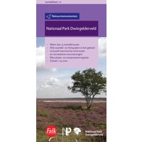 Natuurmonumenten Wandelkaart Natuurmonumenten 01. Nationaal Park Dwingelderveld