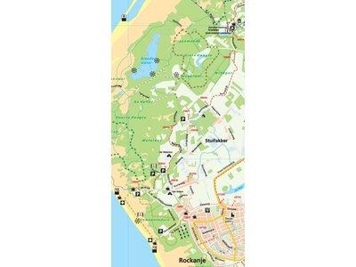 Natuurmonumenten Wandelkaart Natuurmonumenten 09. Voornes Duin en Duinen van Goeree, picture 86020058