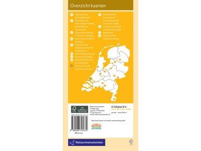 Natuurmonumenten Wandelkaart Natuurmonumenten 09. Voornes Duin en Duinen van Goeree, picture 86020061