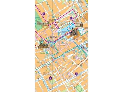 VVV Citymap & more 05. Den Haag met Scheveningen, picture 86020106
