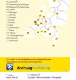 VVV Citymap & more 05. Den Haag met Scheveningen, picture 86020109