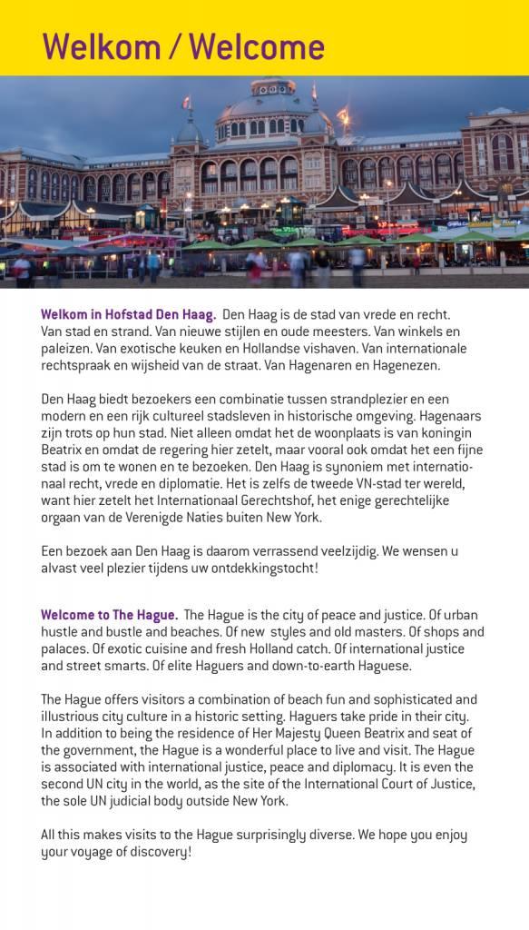 VVV Citymap & more 05. Den Haag met Scheveningen, picture 86020112