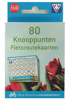 Falk Falk Knooppunt Wijzer Fietsroutekaarten navulling, picture 86020160