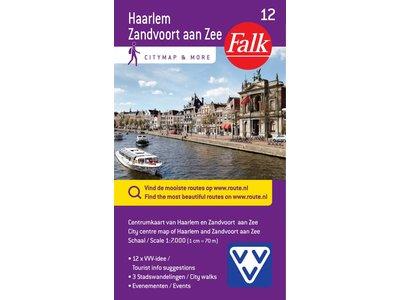 VVV Citymap & more 12. Haarlem en Zandvoort aan Zee, picture 86020235