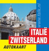 Falk Autokaart Italië/Zwitserland Professional, picture 86022797