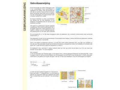Falk Routiq autokaart België / Luxemburg Tab Map, picture 86024213