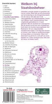 Staatsbosbeheer Wandelkaart 07. Noardlike Fryske Wâlden, picture 86588345