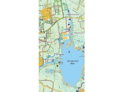 Staatsbosbeheer Wandelkaart 07. Noardlike Fryske Wâlden, picture 86588348