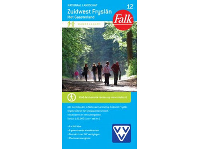Falk 12. Nationaal Park Zuidwest Fryslân met Gaasterland, picture 86591477