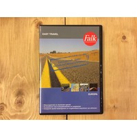 Falk EasyTravel Routeplanner Europa