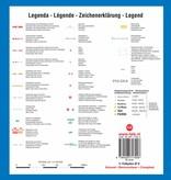 Falk Routiq autokaart Europa Tab Map, picture 91998653