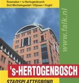 Falk Stadsplattegrond & fietskaart s-Hertogenbosch, picture 103207166