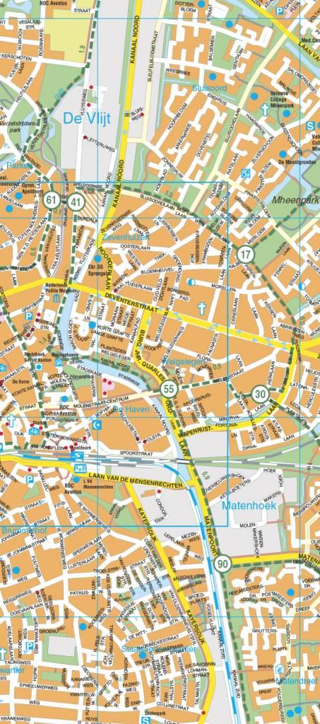 Falk Stadsplattegrond Apeldoorn, picture 129762227