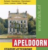 Falk Stadsplattegrond & Fietskaart Apeldoorn, picture 129762230