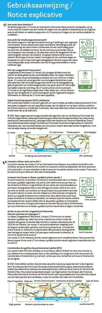 Falk Fietskaart 35. Vlaamse Ardennen, picture 149461034