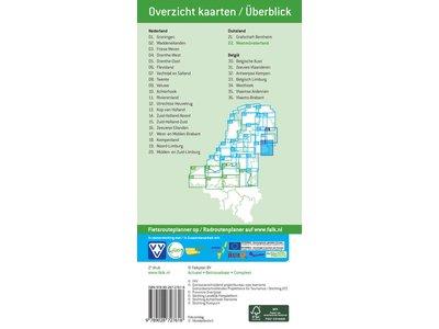 VVV Fietskaart 22. West-Münsterland, picture 149464607