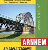 Falk Stadsplattegrond Arnhem, picture 157347623