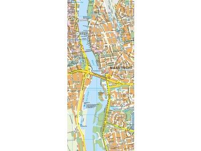 Falk Stadsplattegrond & fietskaart Maastricht, picture 157354043