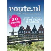 route.nl Groots Genieten in Noord-Holland en Flevoland