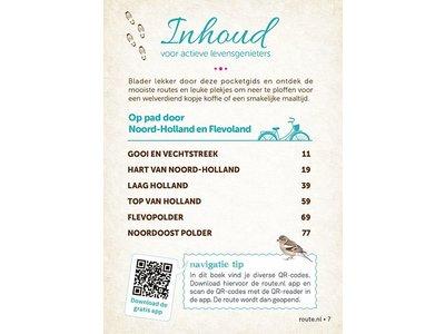 route.nl Groots Genieten in Noord-Holland en Flevoland, picture 162580172