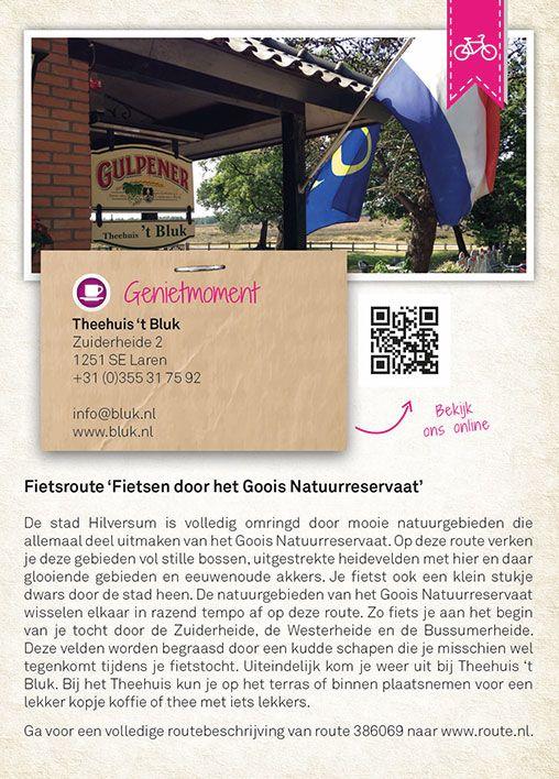 route.nl Groots Genieten in Noord-Holland en Flevoland, picture 162580199