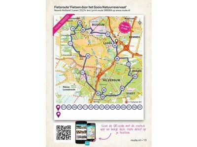 route.nl Groots Genieten in Noord-Holland en Flevoland, picture 162580202