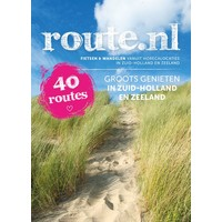 route.nl Groots Genieten in Zuid-Holland en Zeeland