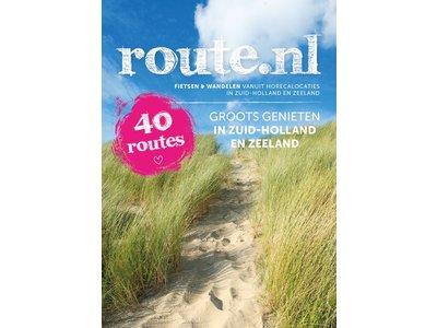 route.nl Groots Genieten in Zuid-Holland en Zeeland, picture 162580391