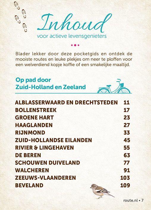 route.nl Groots Genieten in Zuid-Holland en Zeeland, picture 162580400