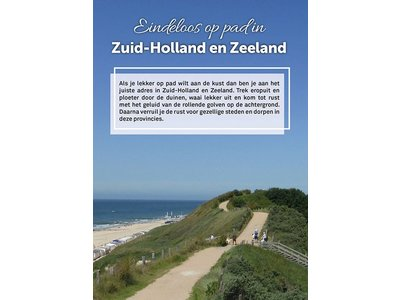 route.nl Groots Genieten in Zuid-Holland en Zeeland, picture 162580406