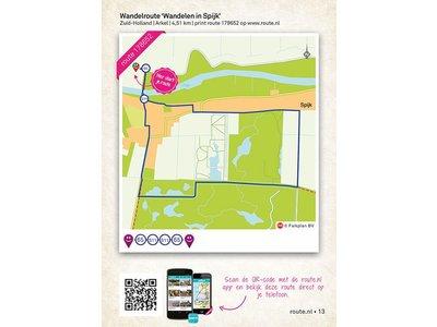 route.nl Groots Genieten in Zuid-Holland en Zeeland, picture 162580421