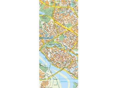 Falk Stadsplattegrond & Fietskaart Deventer, picture 165001517