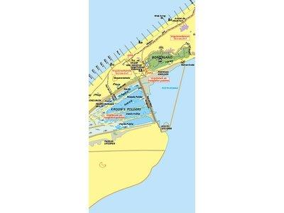 Staatsbosbeheer Wandelkaart 2 Vlieland, picture 165218984