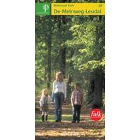 Staatsbosbeheer Wandelkaart 38 Meinweg-Leudal