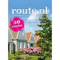 route.nl Groots Genieten in Laag Holland