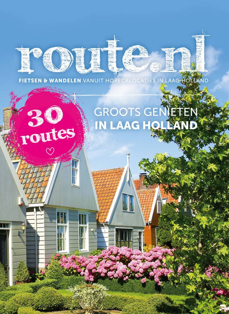 route.nl Groots Genieten in Laag Holland, picture 178295366