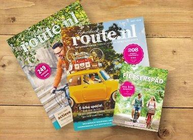 Route.nl boeken & gidsen