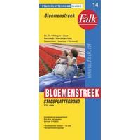 Falk Stadsplattegrond Bloemenstreek
