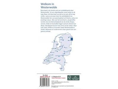 Staatsbosbeheer Wandelkaart 11. Westerwolde, picture 185083880
