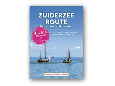 route.nl Zuiderzeeroute (pre-order), picture 185916863