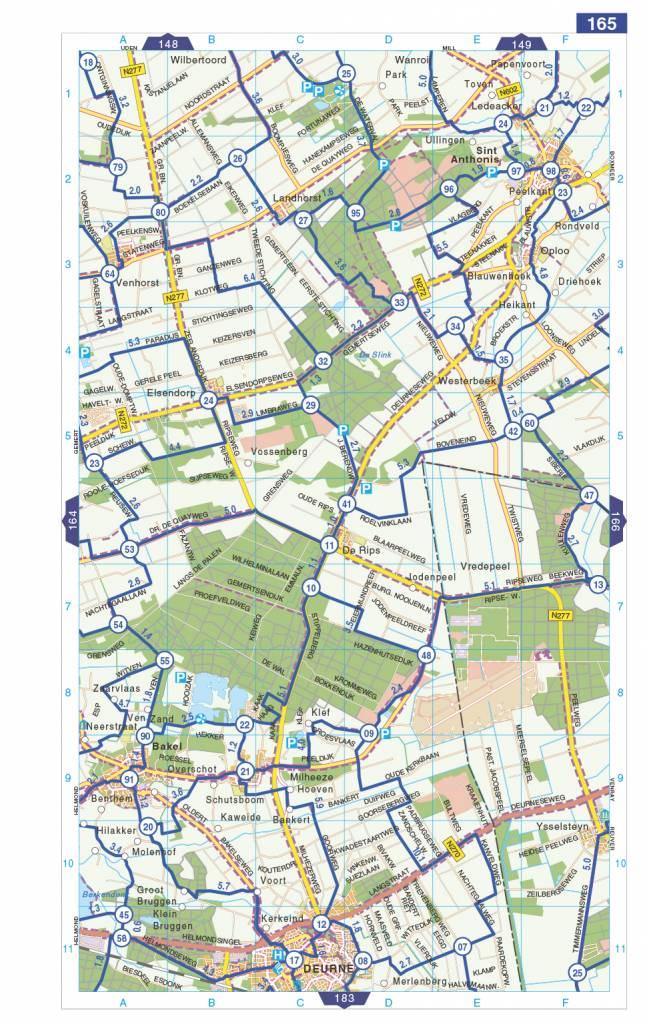 route.nl Fietsatlas Nederland, picture 186537821