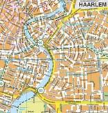 Falk Stadsplattegrond & fietskaart Haarlem, picture 187960871